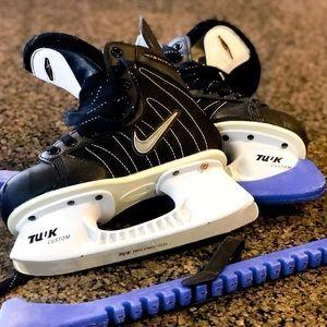 Nike Ignite Youth Ice Skates